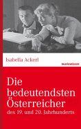 eBook: Die bedeutendsten Österreicher