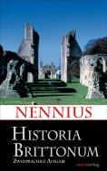 ebook: Historia Brittonum