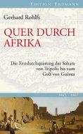 eBook: Quer durch Afrika