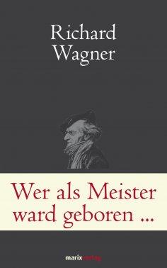eBook: Wer als Meister ward geboren…