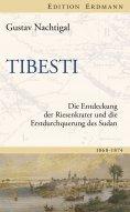 eBook: Tibesti