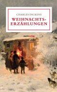ebook: Weihnachtserzählungen