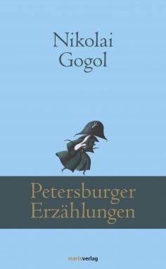 ebook: Petersburger Erzählungen