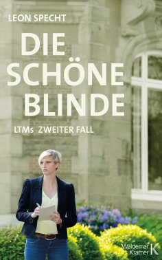 ebook: Die schöne Blinde