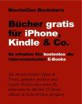 ebook: Bücher gratis für iPhone, Kindle & Co.
