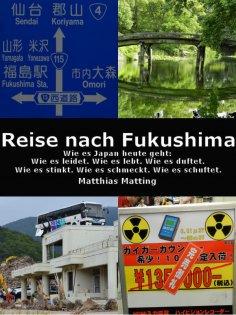 eBook: Reise nach Fukushima