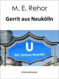 eBook: Gerrit aus Neukölln