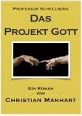 eBook: Das Projekt Gott