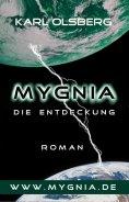 eBook: Mygnia - Die Entdeckung