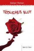 eBook: Tödliches Blut