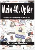 eBook: Mein 40. Opfer