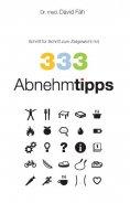 eBook: 333 Abnehmtipps