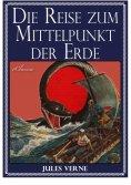 eBook: Jules Verne: Die Reise zum Mittelpunkt der Erde