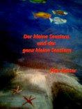 eBook: Der kleine Seestern und der ganz kleine Seestern