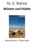 eBook: Wüsten und Städte