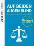 ebook: Auf beiden Augen blind