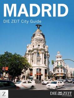 ebook: Madrid