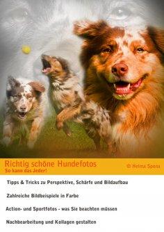 ebook: Richtig schöne Hundefotos
