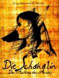 ebook: Die Schakalin