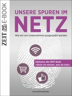 eBook: Unsere Spuren im Netz