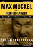 eBook: Max Muckel Band 3