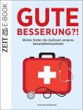 eBook: Gute Besserung?!
