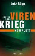 eBook: Virenkrieg I. Komplettversion