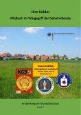 eBook: Wildbach im Würgegriff der Geheimdienste