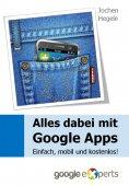 eBook: Alles dabei mit Google Apps