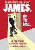ebook: James, die Tür bitte!
