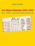 eBook: Der Maya-Kalender 2001-2020
