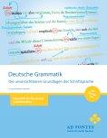 eBook: Deutsche Grammatik