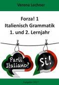 eBook: Forza! 1 Italienisch Grammatik
