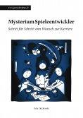 eBook: Mysterium Spieleentwickler