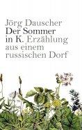 eBook: Der Sommer in K.