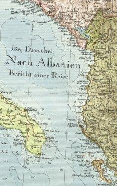 eBook: Nach Albanien