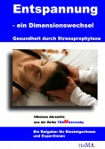 eBook: Entspannung als Dimensionswechsel