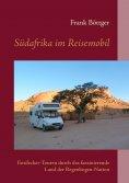eBook: Südafrika im Reisemobil