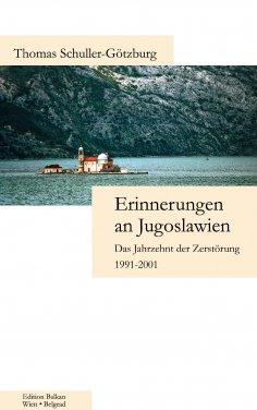 eBook: Erinnerungen an Jugoslawien