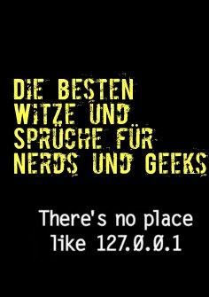 eBook: Die besten Witze und Sprüche für Nerds und Geeks