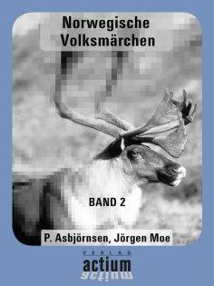 ebook: Norwegische Volksmährchen Band 2