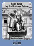 eBook: Fairy Tales by the Brothers Grimm