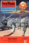 eBook: Perry Rhodan 5: Atom-Alarm (Heftroman)