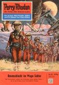 eBook: Perry Rhodan 10: Raumschlacht im Wega-Sektor (Heftroman)