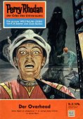 ebook: Perry Rhodan 25: Der Overhead