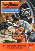 eBook: Perry Rhodan 28: Der kosmische Lockvogel