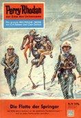 eBook: Perry Rhodan 29: Die Flotte der Springer (Heftroman)