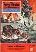 eBook: Perry Rhodan 33: Eiswelt in Flammen (Heftroman)