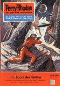 eBook: Perry Rhodan 35: Im Land der Götter (Heftroman)