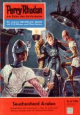 eBook: Perry Rhodan 45: Seuchenherd Aralon